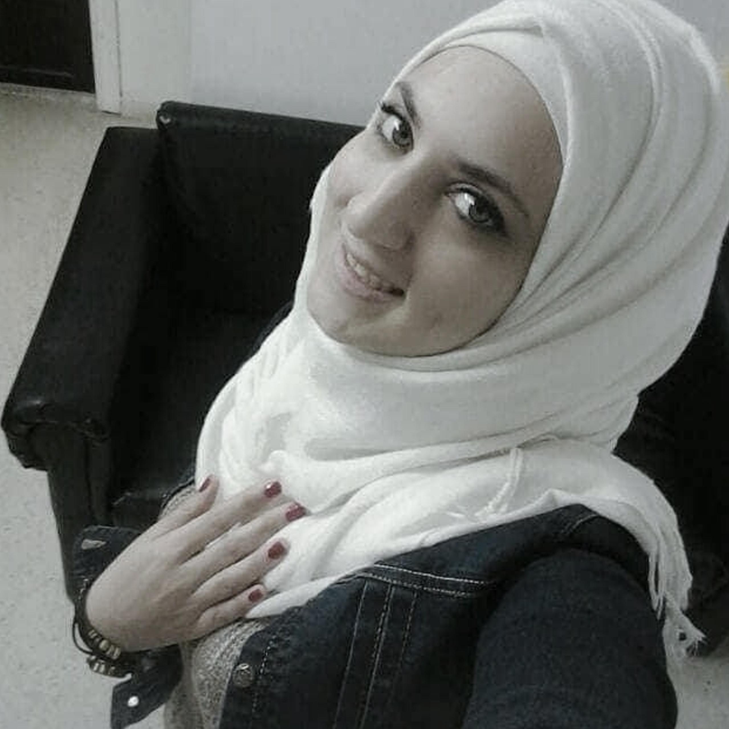 Saly Hejazi