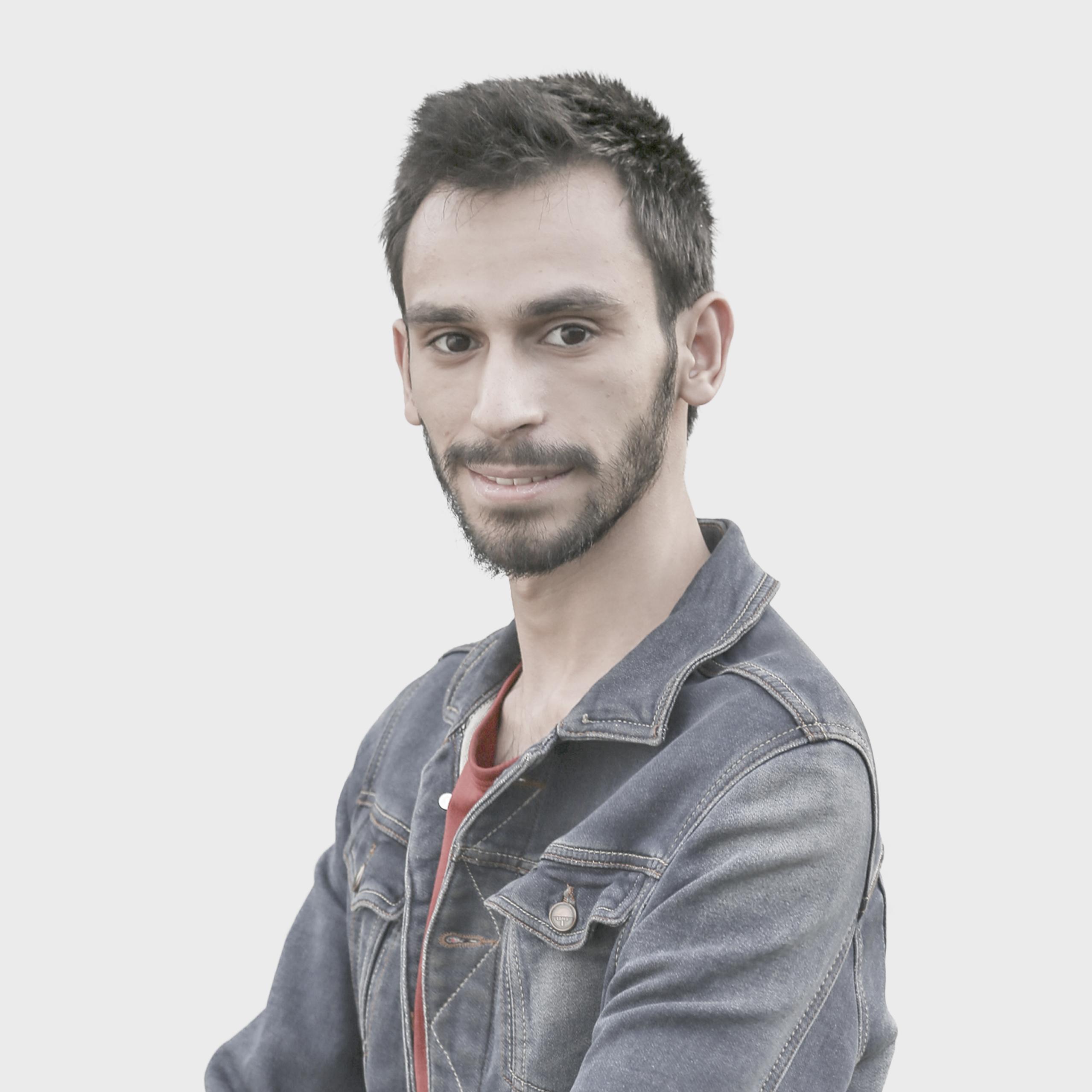 Mahmoud Al-marei