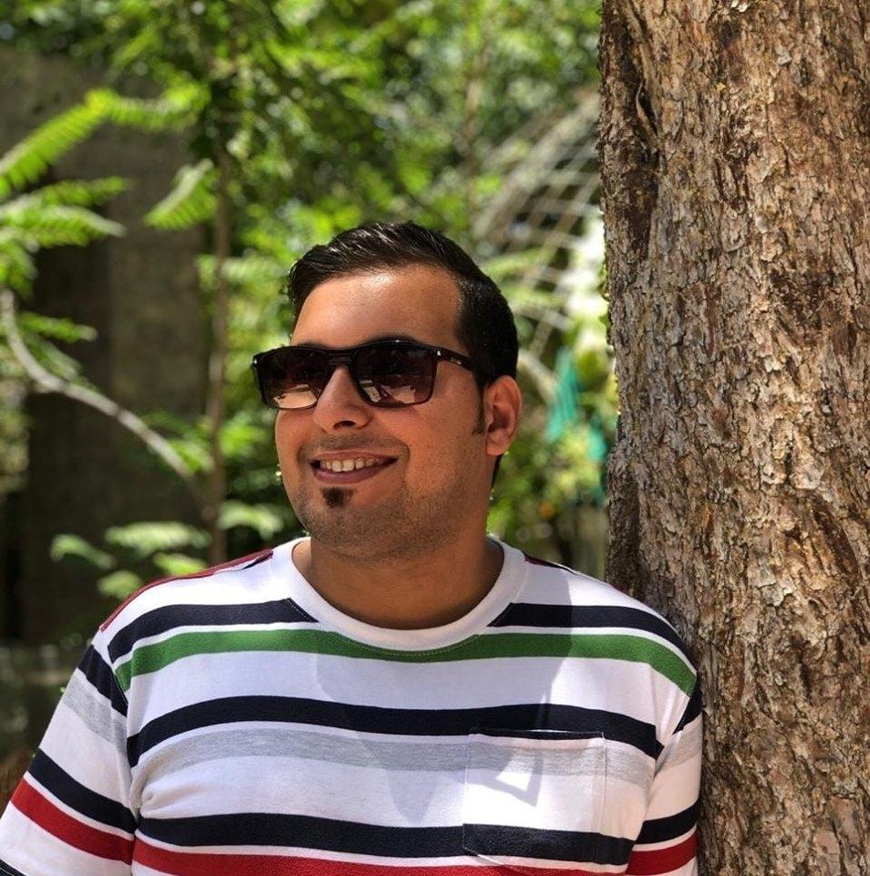 Abdulhadi Alrakep